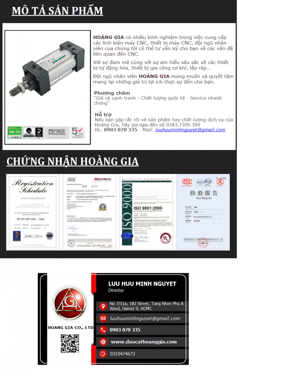 http://daocathoanggia.com/san-pham/xi-lanh-khi-nen-sc160/