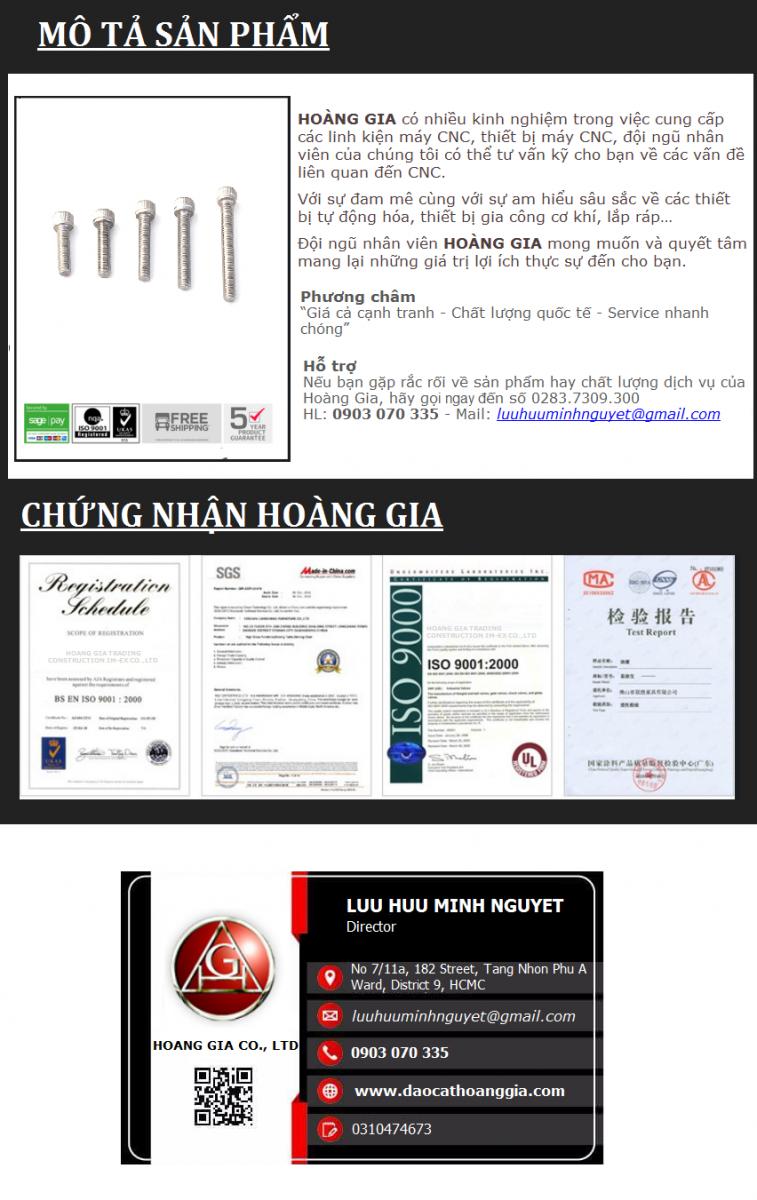 http://daocathoanggia.com/san-pham/oc-luc-giac-chim-dau-tru-inox-304/